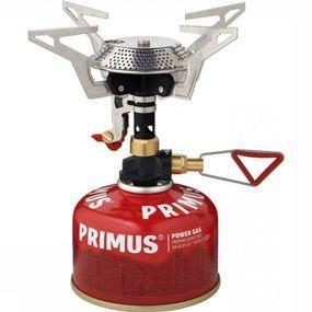 Primus Brander Powertrail Stove Piezo