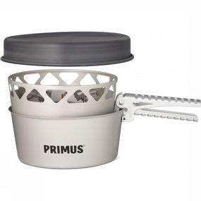 Primus Kookvuur Essential Stove Set 1.3l - Grijs