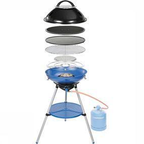 Campingaz Kookvuur Grill-/bakplaat - Party Grill 600