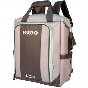 Igloo Koeltas Marine Switch Backpack - Grijs