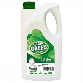 Stimex Toilet Camp Green 2.5 L