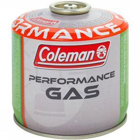 Coleman Gas C300 Performance