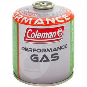 Coleman Gas C500 Performance