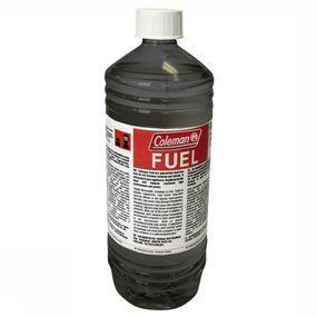 Coleman Brandstof Fuel