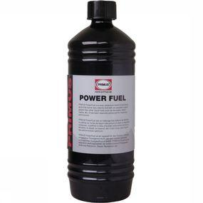 Diverse Power Fuel