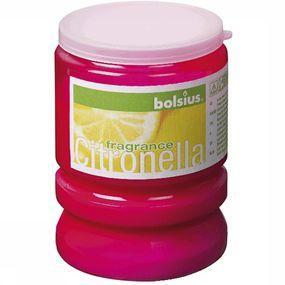 Bolsius Diverse Kaars Party Light Citronella - Roze