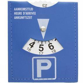 Carpoint Diverse Parkeerschijf - Blauw