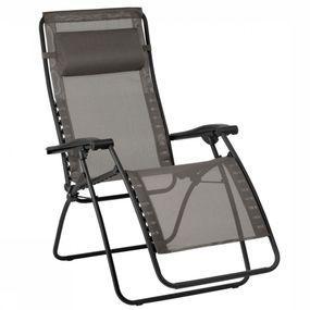 Lafuma Mobilier Relaxstoel Rsxa Clip - Grijs