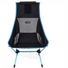 Helinox Reisstoel Compact Chair Two - Zwart