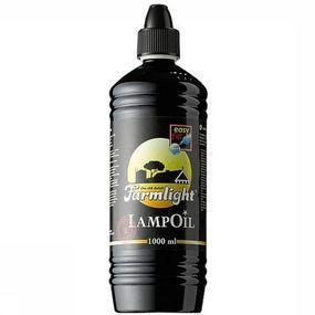 No Label Gadget Lampenolie 1l