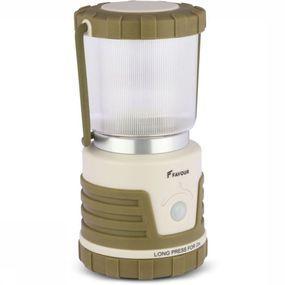 Favour Gadget L0434 Lantern 530lm - Kaki