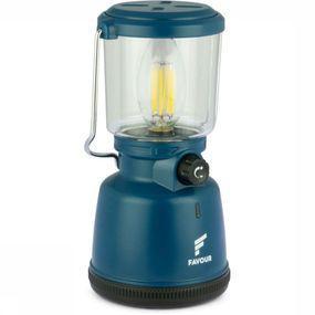 Favour Gadget L0818 Lantern 320 Lm - Blauw