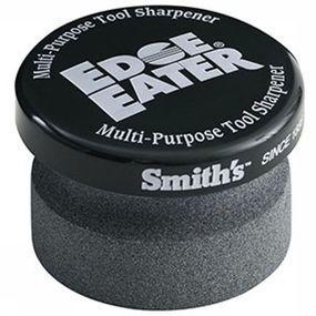 Smith's Gadget Edge Eater Multi-purpose Tool Sharpener - Zwart