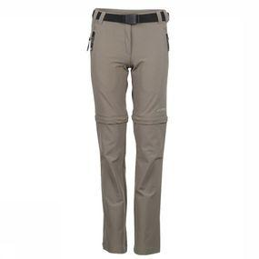 Pantalon Jackie Zip-Off