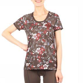 T-Shirt Dove Multi