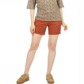 Short Chino Medium Weight Pima Cotton
