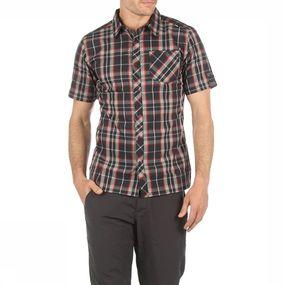 Chemise Kings Peak Wool