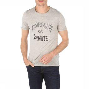 T-Shirt Barberia El Zanate