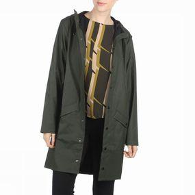 Jas Long Jacket Women