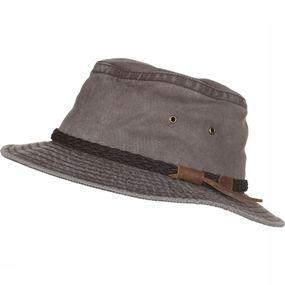 Chapeau Outdoor Hat Waxed Canvas