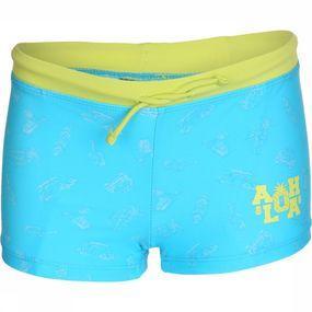 Knot so bad Slip Hawai voor jongens - Blauw