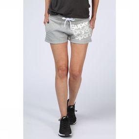 Shorts Sport Diagonal Hot
