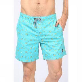 Swim Shorts Bananas