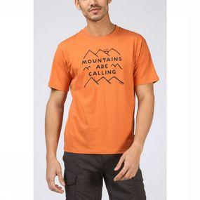T-Shirt Mountains Calling