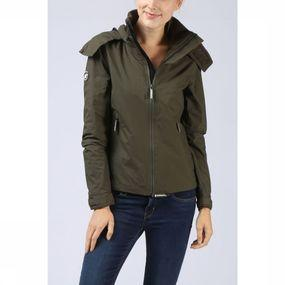 Jas Hooded Cliff Hiker