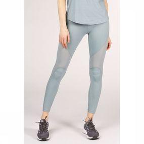 Nike Legging Air 7/8 voor dames - Grijs
