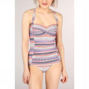 Protest Tankini Femme 19 voor dames - Roze