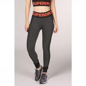 Superdry Legging Active Seamless Leggings voor dames - Zwart