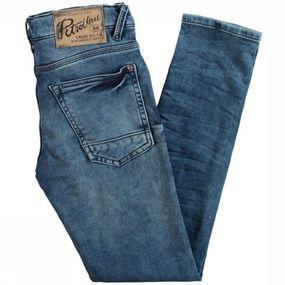Petrol Jeans B-ss19-dnm008 voor jongens – Blauw