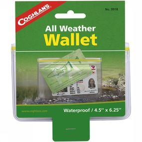Wallet Weatherproof