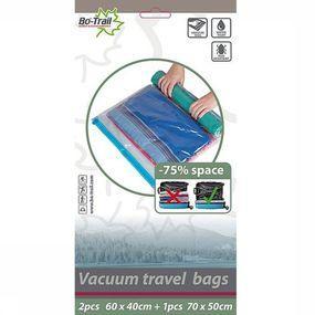 Bo-Trail Opbergsysteem Bt Vacuüm Travelbag 2xm+1xl thumbnail