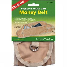 Security Bag Cog Money Belt