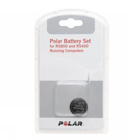 Heart Rate Monitor Battery Set Rs400/800