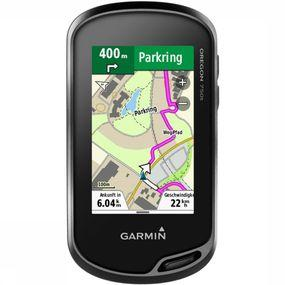 Gps Oregon 750T