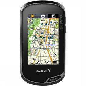 GPS Oregon 700 WEU
