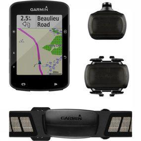 GPS Edge 520 Plus Bundle