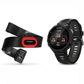 Montre De Sport Forerunner 735XT Run Bundle