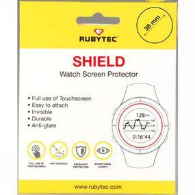 Diverse Shield 38 mm Watch Screen Protector