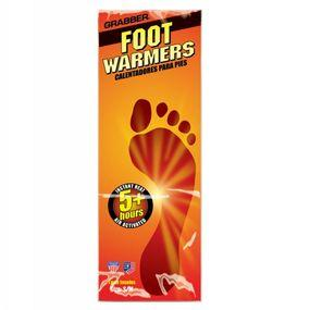 Heating Footwarmer