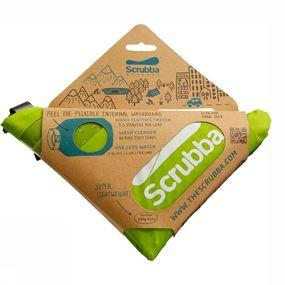 Scrubba Wash Bag - Groen