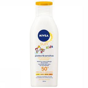 Protéction Solaire SPF50+ Kids Pure & Sensitive