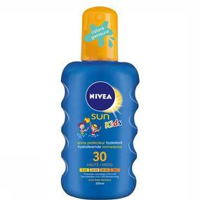 Protéction Solaire SPF30 200ML Kids