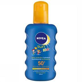 Protéction Solaire SPF50+ 200ML Kids