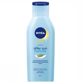Protéction Solaire 400ML After Sun Hydratation