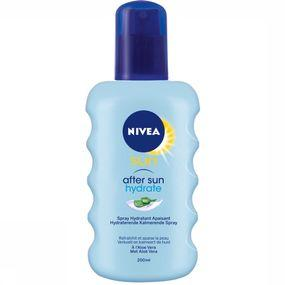 Protéction Solaire 200ML After Sun Hydratation