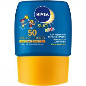 Protéction Solaire 50ML Kids Pocket Size